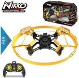 Nikko Remote Control Drone Racing League Air Elite 115