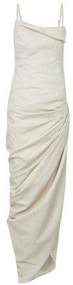 Jacquemus Long Saudade dress