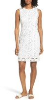 Vineyard Vines Women's Horseshoe Lace Dress