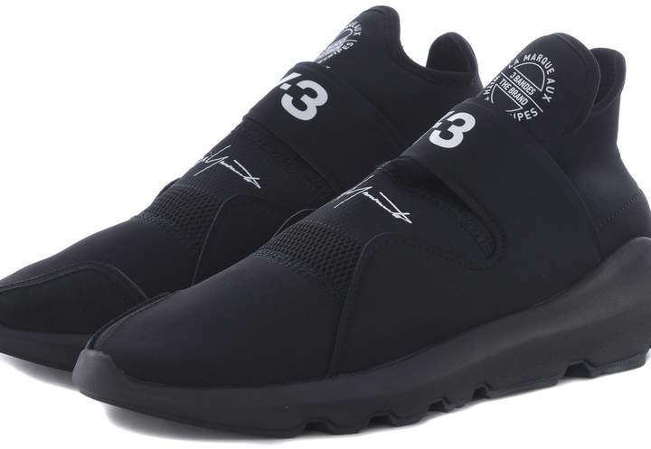 Y-3 Suberou Slip-on Sneakers