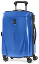 "Travelpro CLOSEOUT! 60% OFF Walkabout 3 21"" Expandable Hardside Spinner Suitcase"