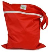 Sweet Pea Wet Bag (Red) by