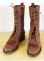 Joie - Brown Navajo Boots