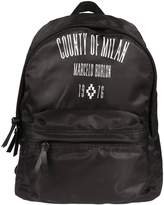 Marcelo Burlon County of Milan Jak Backpack
