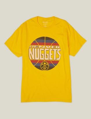 Lucky Brand Denver Nuggets Tee