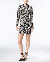 GUESS Kadian Printed Bodycon Dress