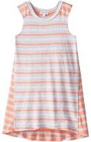 Splendid Littles Classic Stripe Knit Dress (Little Kids)