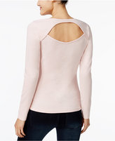 Energie Juniors' Likey Cutout-Back Top