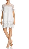 Aqua Lace Dress - 100% Exclusive