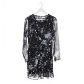 Lala Berlin Black Silk Dress for Women