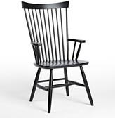 Rejuvenation High Back Dining Arm Chair