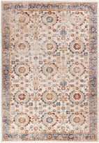 Asstd National Brand Tabriz Rectangular Rug