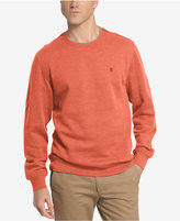 Izod Men's Saltwater Fleece Crew-Neck Sweatshirt