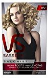 Vidal Sassoon Salonist Hair Colour Permanent Color Kit, 9/0 Light Neutral Blonde