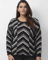 Koko Zig Zag Sweater