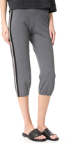 Monrow Sporty 3/4 Sweatpants
