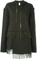 Damir Doma 'Wilde' hoodie - women - Cotton - M