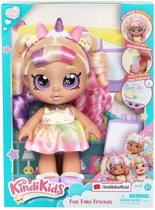 Kindi Kids Series 3 Mystabella Playtime Doll