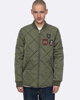 DC Mens Hedgehope Jacket