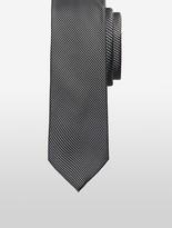 Calvin Klein Steel Micro Tie