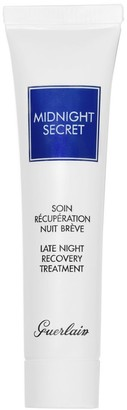 Guerlain Midnight Secret Late Night Recovery Treatment Serum