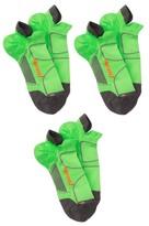 FEETURES SOCKS Elite Utra Light No Blister Socks (Large) - Set of 3