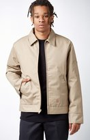 Dickies Insulated Eisenhower Khaki Jacket