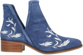 SVNTY Ankle boots