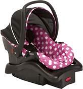 Disney Light 'n Comfy Luxe Infant Car Seat