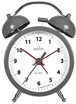 Acctim Zeno Twinbell London Alarm Clock