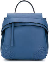 Tod's Wave backpack