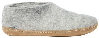 L.L. Bean Adults' Glerups Wool Slipper, Shoe
