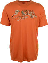 '47 Men's Cincinnati Bengals Logo Scrum T-Shirt