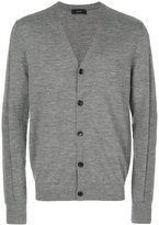 Joseph V-neck cardigan - men - Merino - M