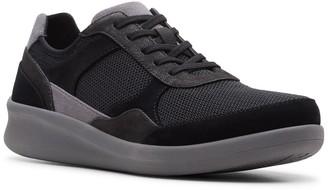 Clarks Sillian 2.0 Lace-Up Sneaker