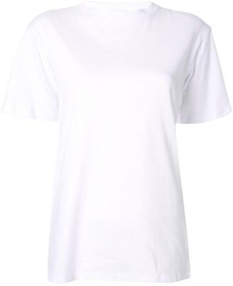 macgraw Falling Heart T-shirt