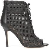 Sam Edelman Abbie boots - women - Leather - 6.5
