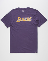 Los Angeles Lakers Mens T-Shirt