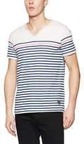 Le Temps Des Cerises Men's HAGOSTINO0000MC T-Shirt,X-Large