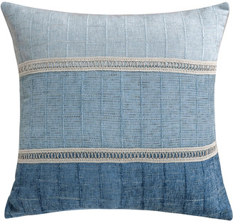 Levtex Lillian Chenille Pieced Pillow