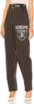 Loewe Baggy Trousers