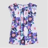 Joe Fresh Baby Girls' Ruffled Dress