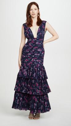 Fame & Partners The Dahlia Dress