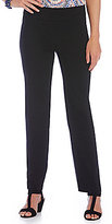 Ruby Rd. Tech Solid Pull-On Pant