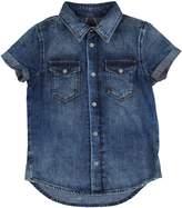 John Galliano Denim shirts