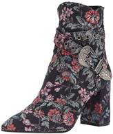 Badgley Mischka Women's Morrisey Ankle Boot,9 M US