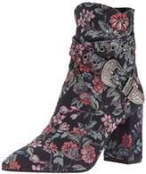 Badgley Mischka Women's Morrisey Ankle Boot