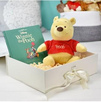 Disney Winnie the Pooh Plush Toy Gift Set