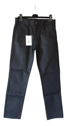 Celine Black Denim - Jeans Trousers