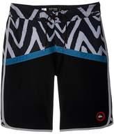 Quiksilver Highline Techtonics Boardshorts Boy's Swimwear